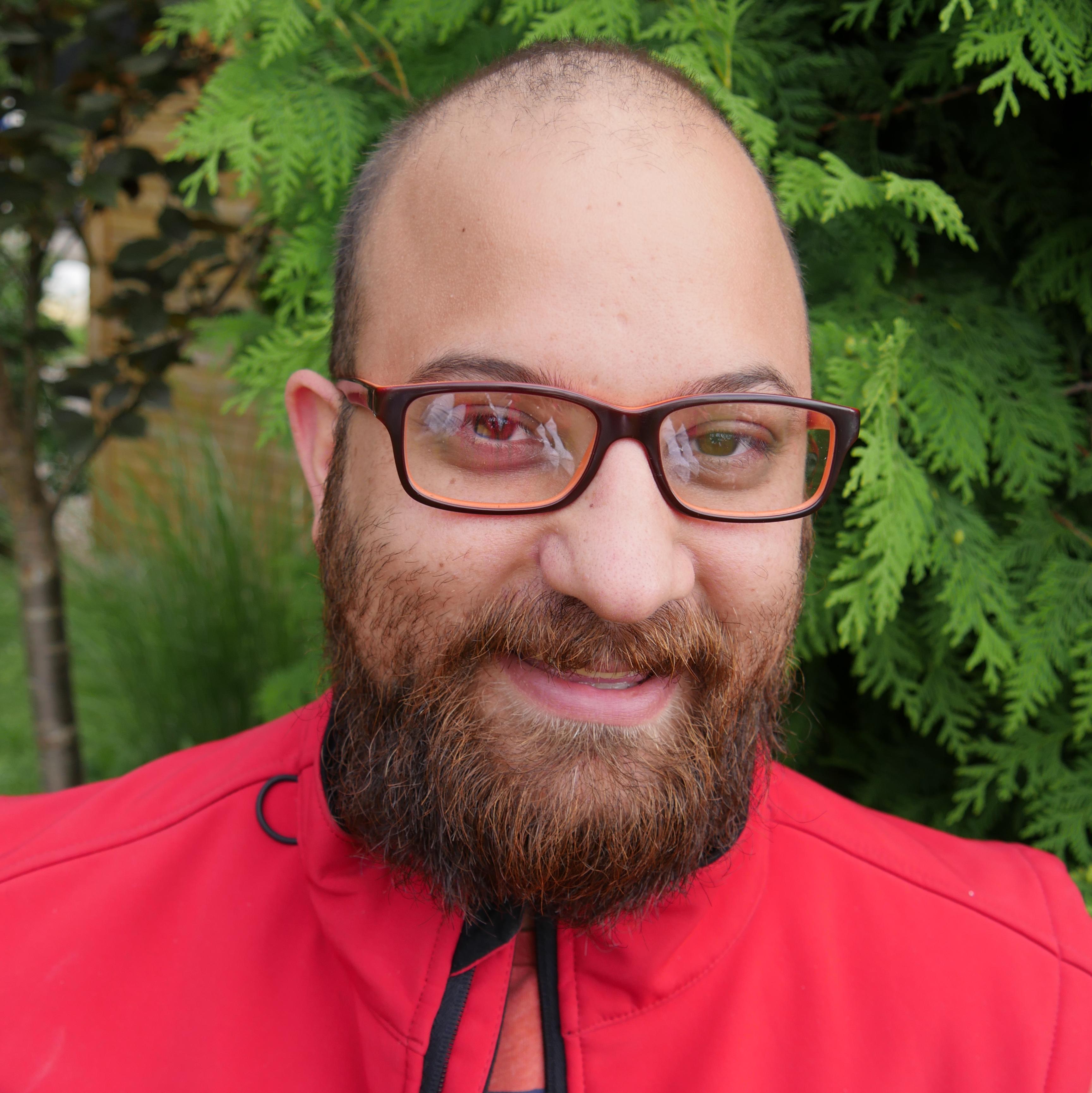 Michael Reichenberger