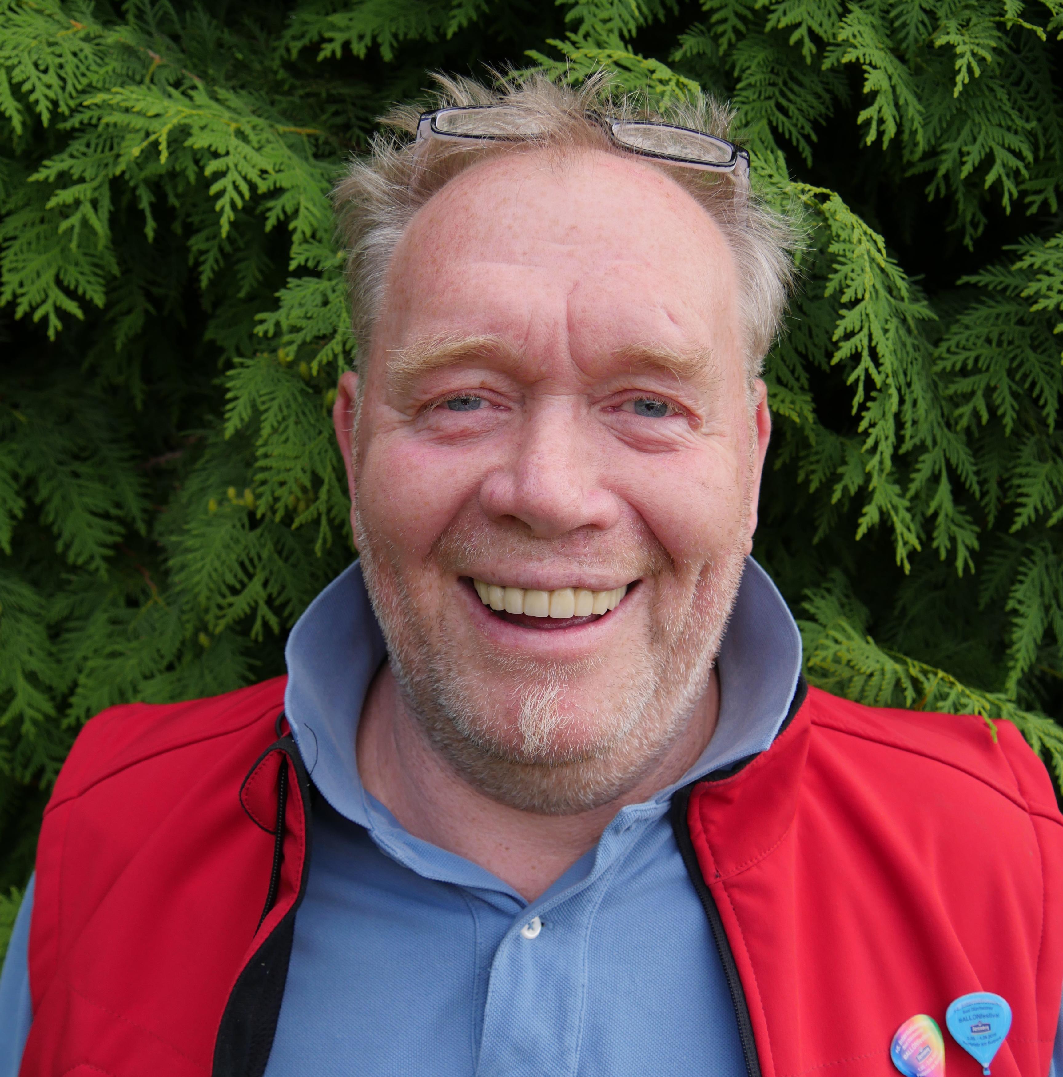 Wolfgang Schwierz